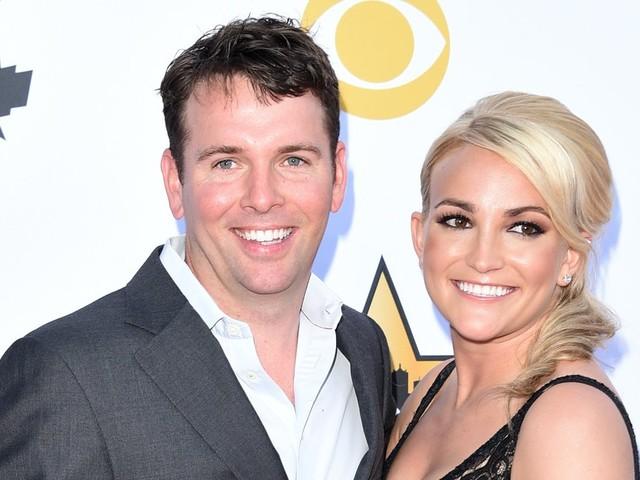 Jamie Lynn Spears' Husband Jamie Watson Was Caught Looking At Britney's Instagram