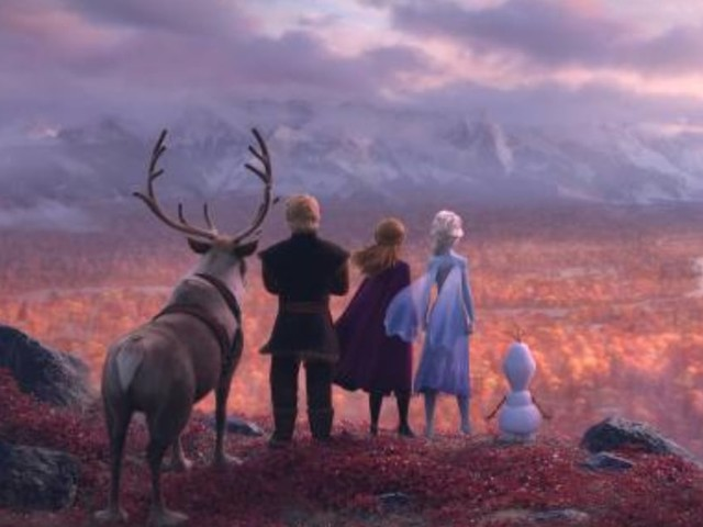 Frozen 2 Will Include New Songs, and Even More Dazzling Details We Have About the Sequel