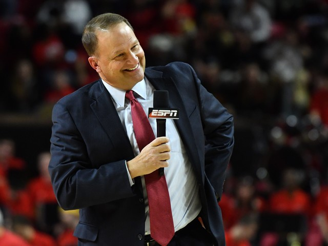 Dan Dakich suspended from ESPN's The Fan for not adhering to 'journalistic principles'