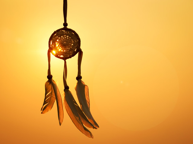 The True Meaning Of Dreamcatchers, And How To Avoid Appropriation