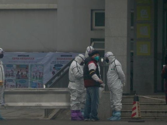 President Xi Warns nCoV Outbreak 'Threatens Stability' As Top WHO Official Disputes 'Pandemic' Designation