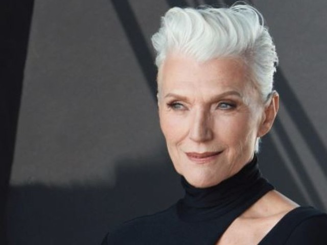 5 Reasons Maye Musk Will Be A Kickass CoverGirl