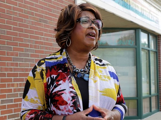 Ferguson's 1st black female mayor discusses George Floyd's impact on her city