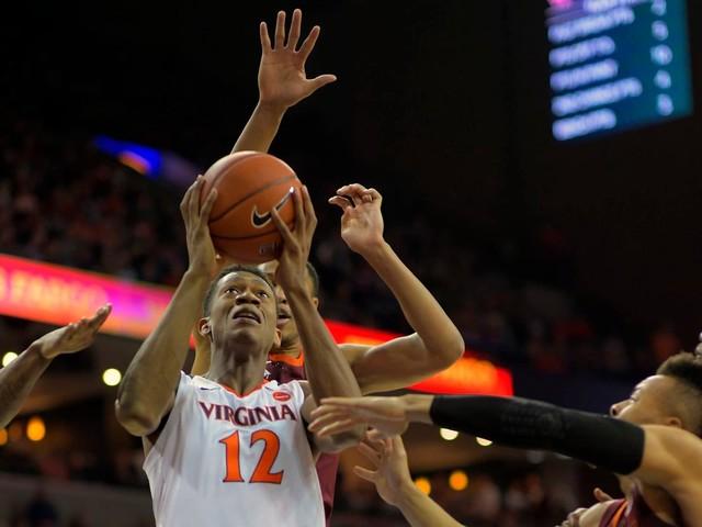 It's the same Virginia basketball team heading into Duke showdown — only better