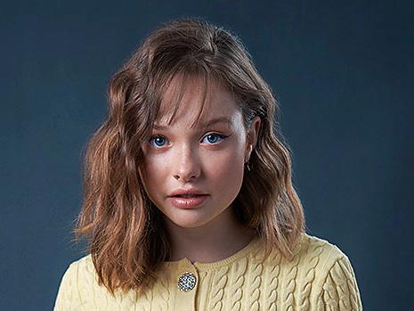 'Fear The Walking Dead's Zoe Colletti Went From Being An 'Avid Fan' To 'TWD' Universe's Newest Star