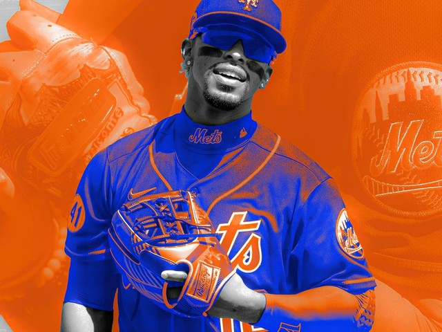 Francisco Lindor Is the Face of the Mets' Future. He's Also Unlike Anything in Mets Fans' Past.