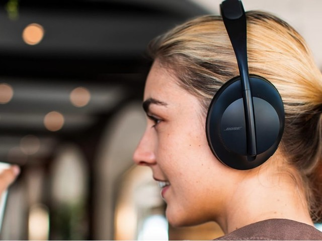 Bose Noise Cancelling Headphones 700 Launched in India