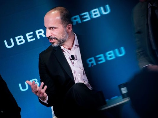 Uber reports Q2 losses of $404 million, up 32 percent from Q1