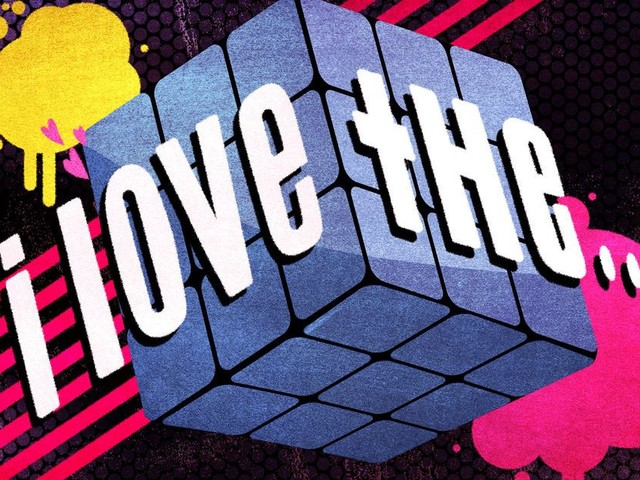 How VH1's 'I Love the…' Created a Generation of Culture Students