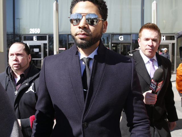 Actor Jussie Smollett files counterclaim against Chicago, alleges malicious prosecution: 'Humiliation, mental anguish, and extreme emotional distress'