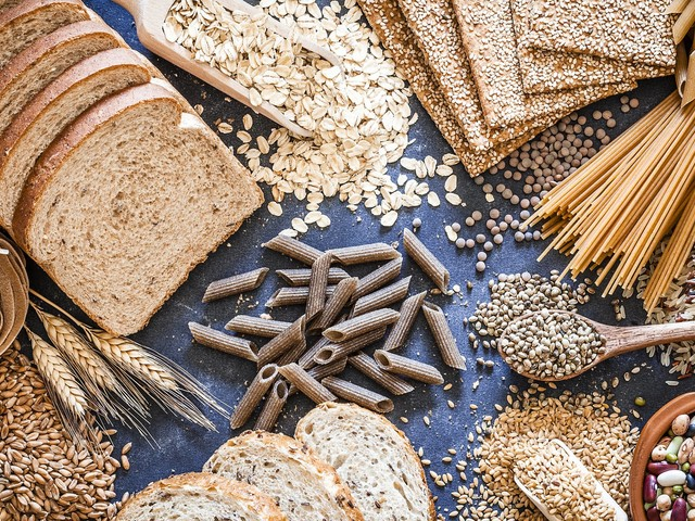 High-carb diets increase brain reward signals, possibly starting a process for addiction