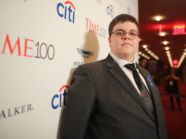 In 'symbolic rebuke' of Sessions, DOJ's LGBT employees to honor trans student Gavin Grimm