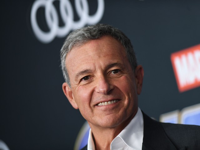 Disney CEO Robert Iger departs Apple's board with video streaming showdown looming