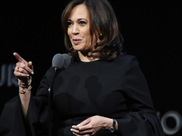 What Does She Have To Do With It?! Taylor Swift Fans Go Off On Kamala Harris After Partying With Swift's Foe