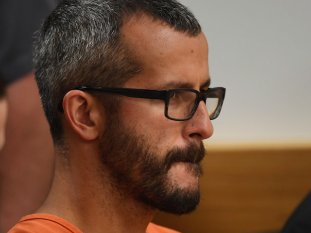 Investigators Share What It Was Like Getting Chris Watts To Confess: 'I Cried More For Them Than He Did'