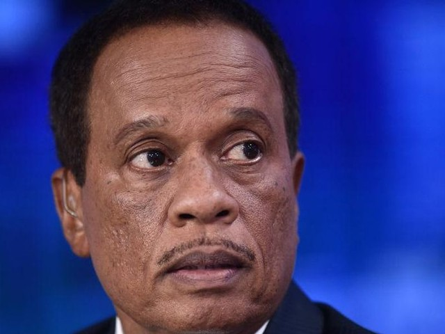 Former Fox host Juan Williams claims GOP is trying to 'steal' future elections