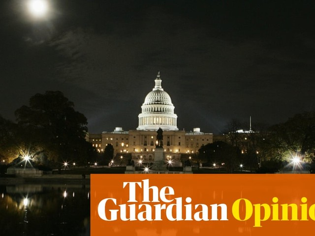 The United States is now in uncharted waters | Geoffrey Kabaservice