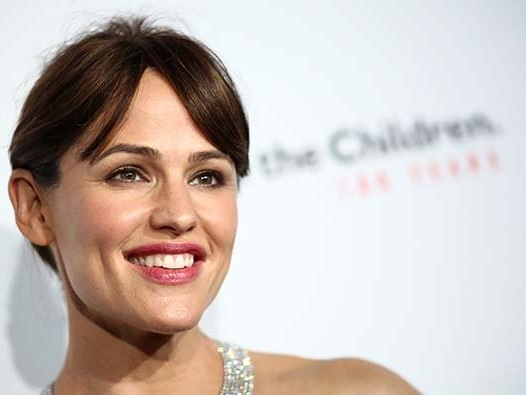 Where Is Jennifer Garner's Baby With John Miller?