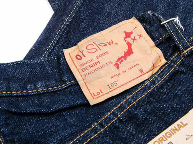 The 10 Best Jeans for Men