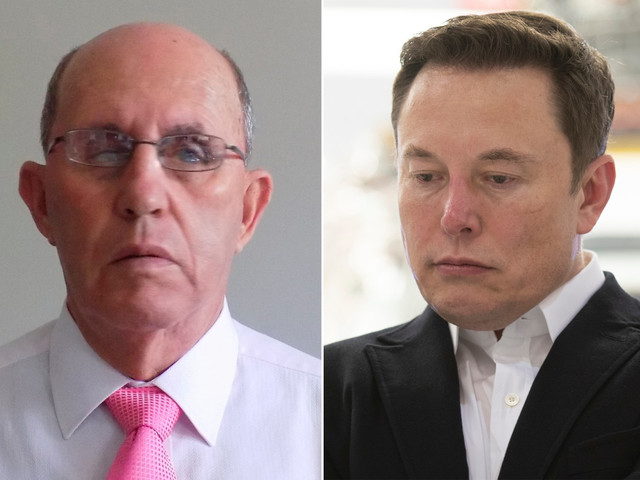 Pablo Escobar's brother plans to 'take down' Elon Musk over flamethrower