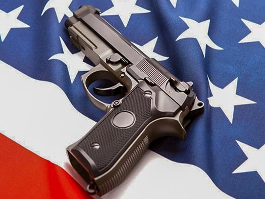 """The """"Second Amendment Preservation Act"""": Missouri Passes Bill To Nullify Federal Gun Laws"""