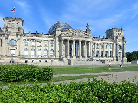 Scandinavian Airlines: Chicago – Berlin, Germany. $428 (Regular Economy) / $373 (Basic Economy). Roundtrip, including all Taxes