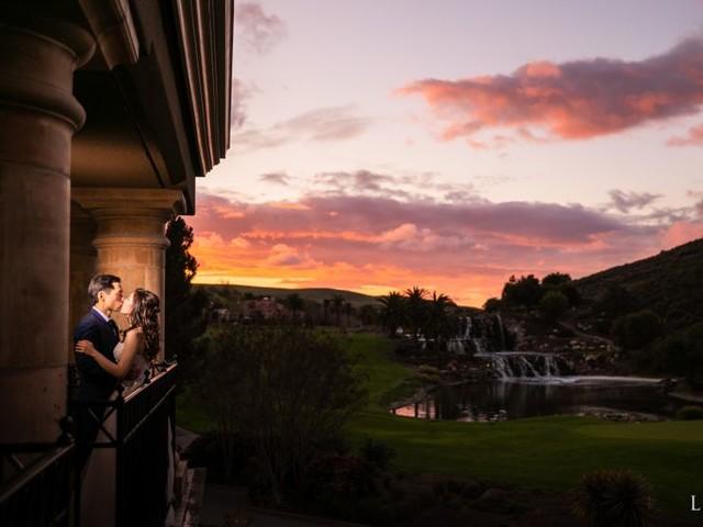 Silver Creek Valley Country Club   San Jose Weddings