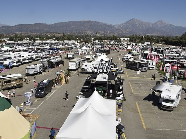 These Are the RV Shows You Don't Want to Miss