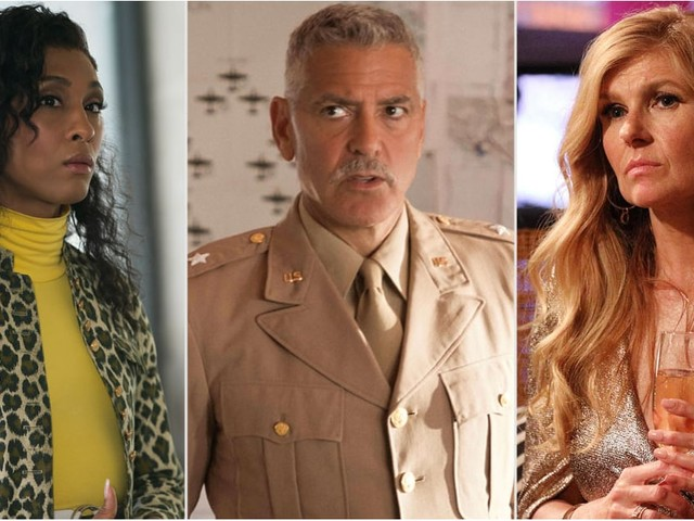 17 Emmy Nomination Snubs We're Particularly Surprised By