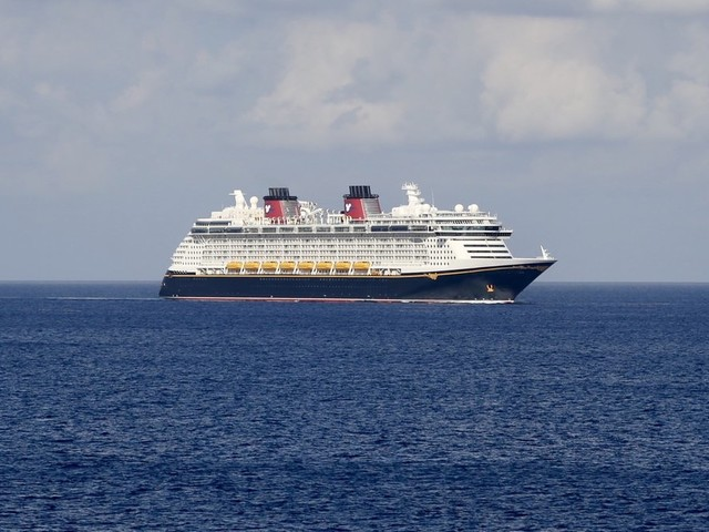 Disney Cruise Line Cast Member Arrested on Accusation of Raping 13-Year-Old Girl
