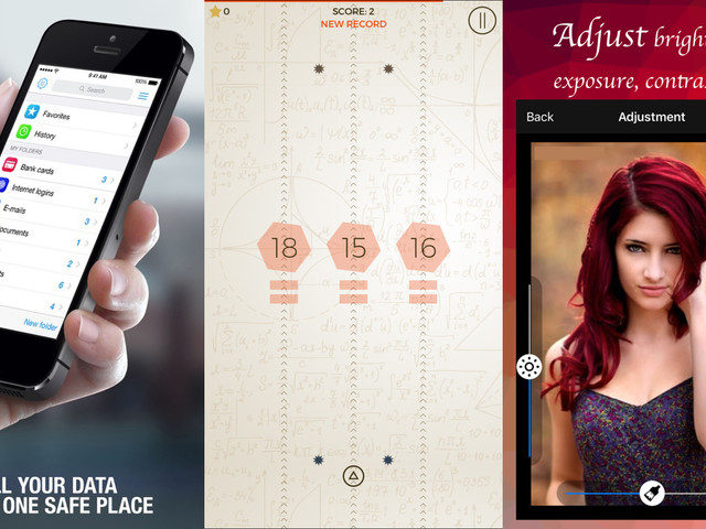 7 paid iPhone apps you can download for free on June 4th