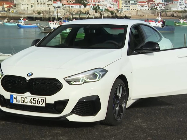 Why The BMW M235i Gran Coupe A Good But Not A Great Small Sports Sedan