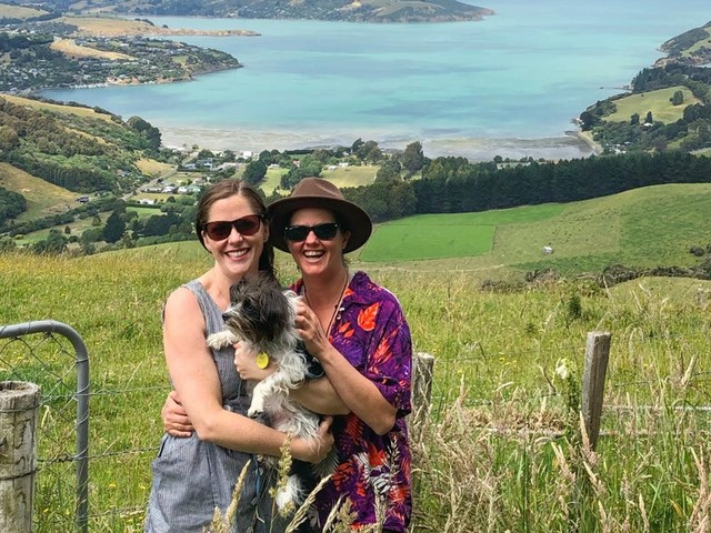 My partner and I are full-time house sitters in New Zealand. Here's how the pandemic has affected our unusual living arrangement.