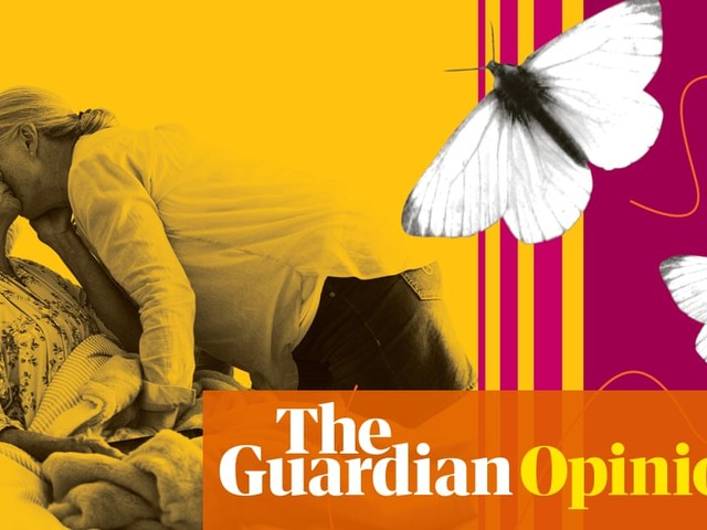 I will never forget my grandma's last days, surrounded by people who were half shaman, half scientist, and all good | Charlotte Church