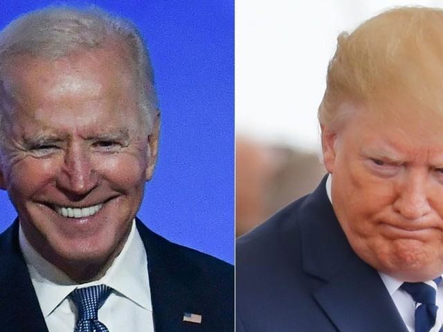 Leaked documents show Cyber Ninjas' audit in Arizona validates Joe Biden's presidential win over Trump