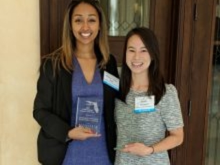 Jacksonville and Gainesville FSHP student chapters win top awards at annual meeting
