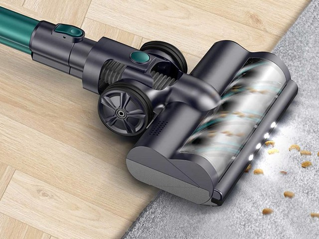 Save 20% on an awesome cordless stick vacuum with 3 great features you won't find on rivals