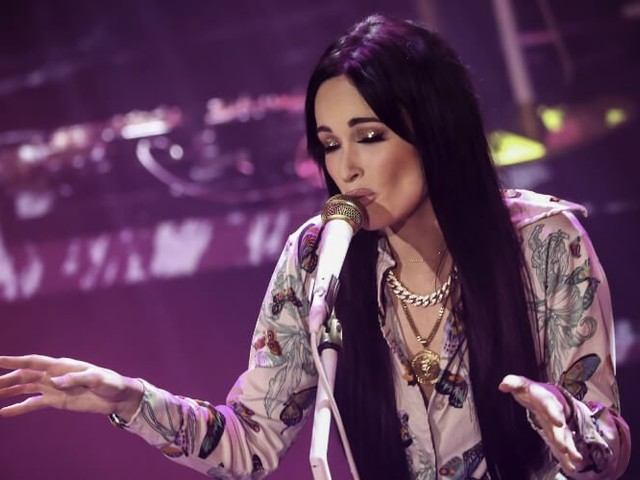 Kacey Musgraves accused of cultural appropriation–and botching it