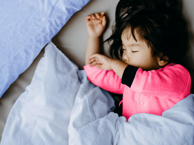 Go the #*!@ to Sleep: The Best Mattresses for Kids