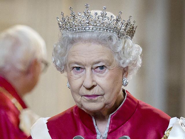 Queen Elizabeth Makes Rare TV Address Amid Pandemic: 'Better Days Will Return' - Watch (Video)