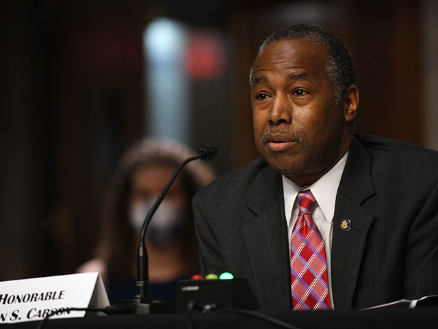 Exclusive Interview: Ben Carson on How to Help Homeless in Your Community