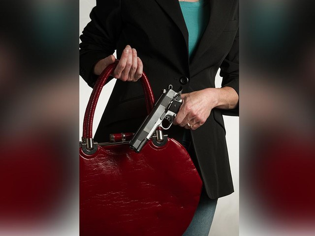 Utah small business owner offers free concealed carry class for teachers