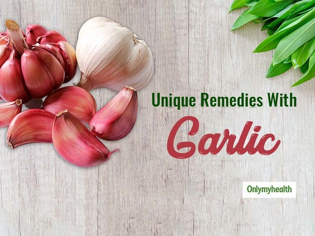 Garlic For Health: The Many Uses Of Garlic For Health And Wellness