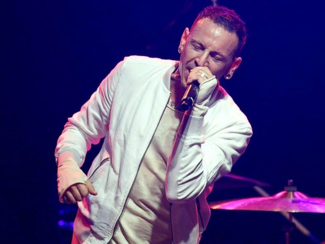 Coroner: Linkin Park lead singer's death being investigated as suicide