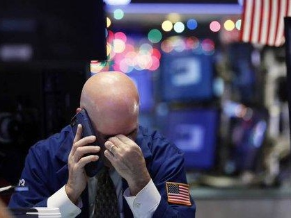 US Futures, European Stocks Slide As Trade Fears Return