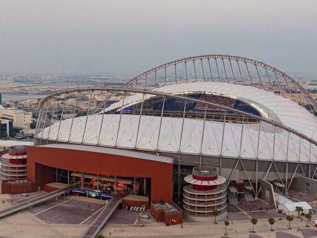 Qatar forced into late stadium switch for FIFA Club World Cup