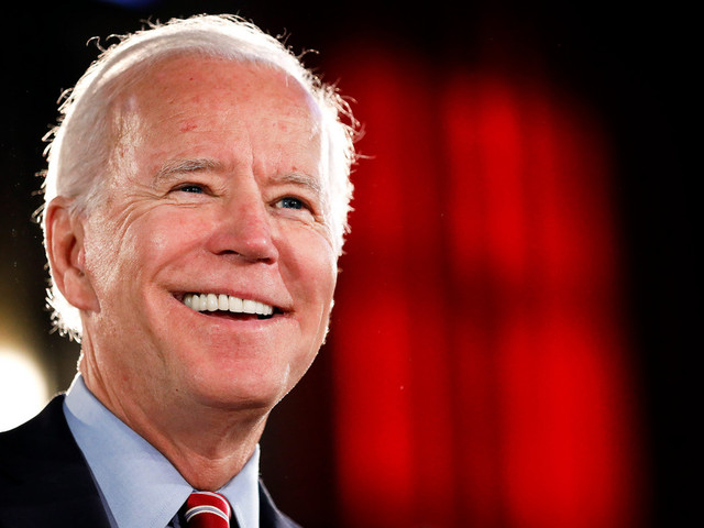 Joe Biden's Agreeable, Terrific, Very Good, Not at All Bad Week