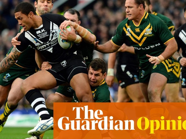 International rugby league on life support due to self-interest of Australian clubs
