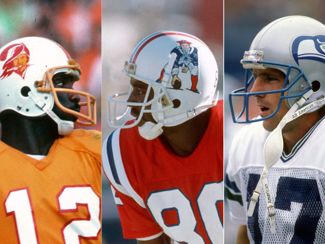 NFL approves alternate helmets starting in 2022