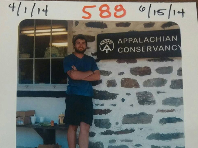 A Man and His Moabs: How Mount Inspiration's Founder Conquered the Appalachian Trail in Merrell